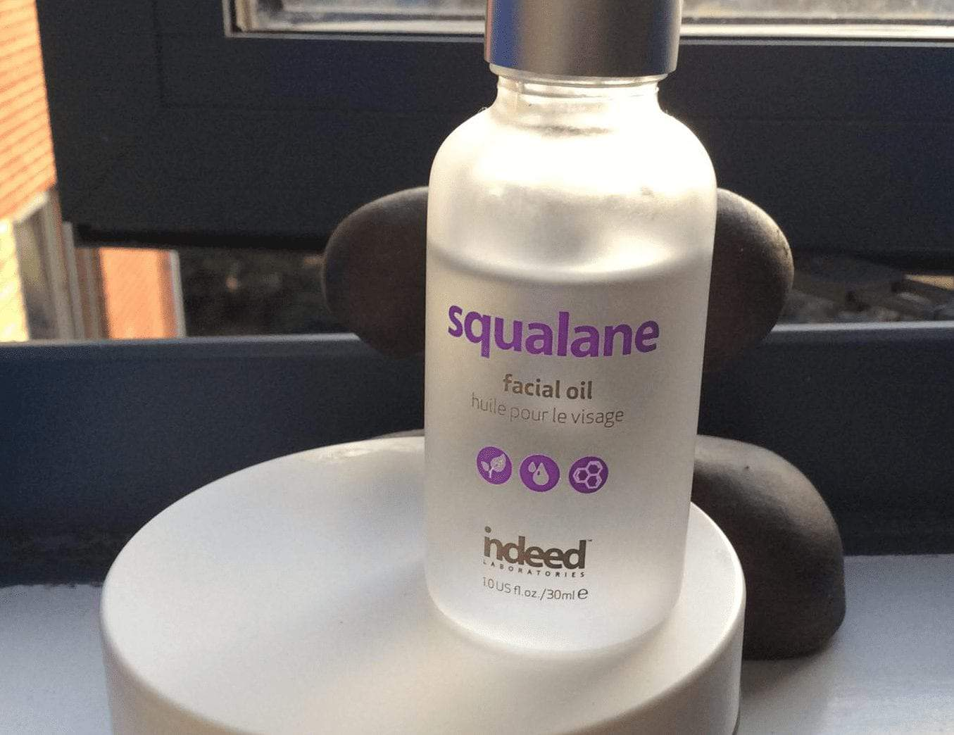 Squalene Facial Oil from Indeed Labs - Why You Need a Facial Oil in Your Skincare Routine