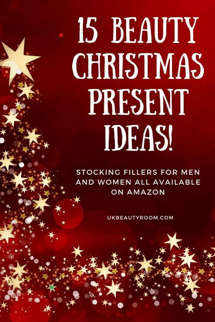 15 Beauty Christmas Present Ideas