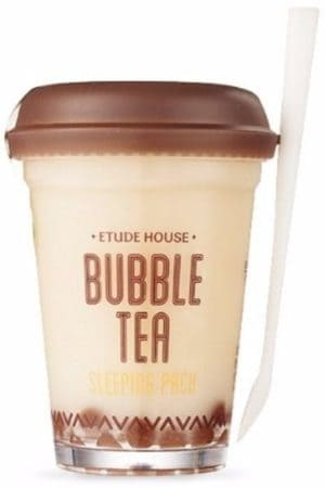 Bubble Tea Etude House
