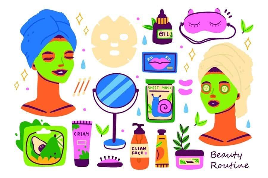 Ten Step Korean Skincare Routine A Guide Uk Beauty Room