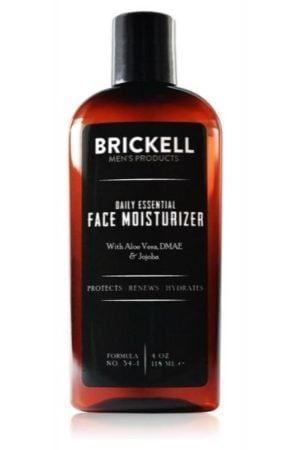 Brickell Face Moisturizer