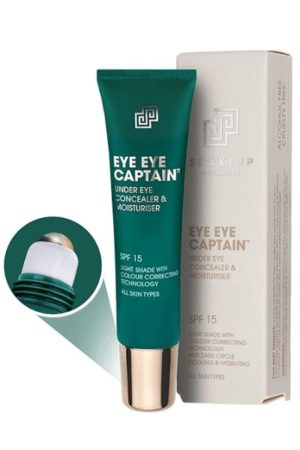 Eye Eye Captain concealer