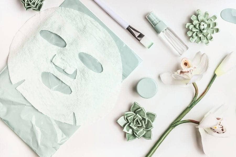 Champneys Revitalising Face Mask