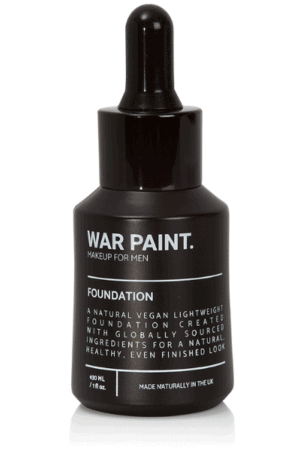 War Paint Foundation