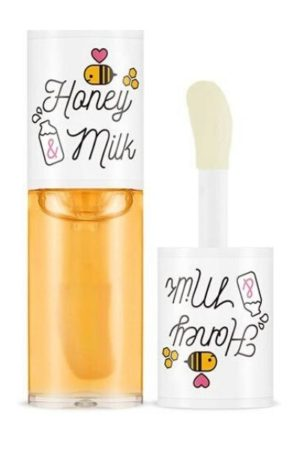 Honey & Milk Lip Oil