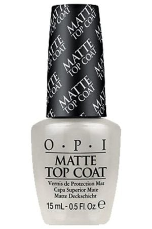 Matte Top Coat (NT T35) Nail Polish