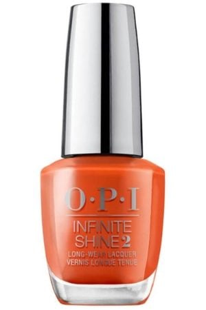 OPI Scotland Limited Collection Infinite Shine 3 Step Nail Polish