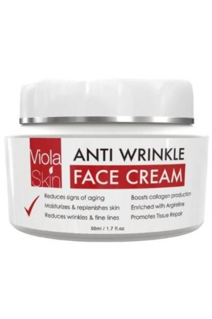 Viola Skin Anti-Wrinkle Face Cream