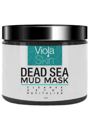 Viola Skin Dead Sea Mud Mask