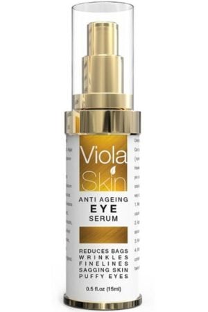 Viola Skin Anti Wrinkle Eye Serum