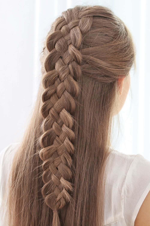 nail art, nail design, braids hairstyles, pink nails, prom night