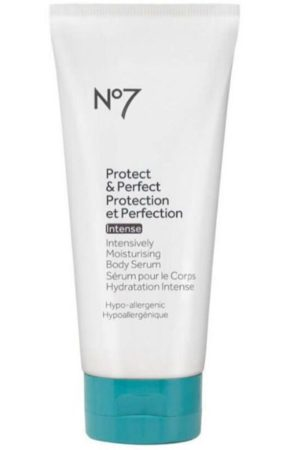 No 7 Body Serum