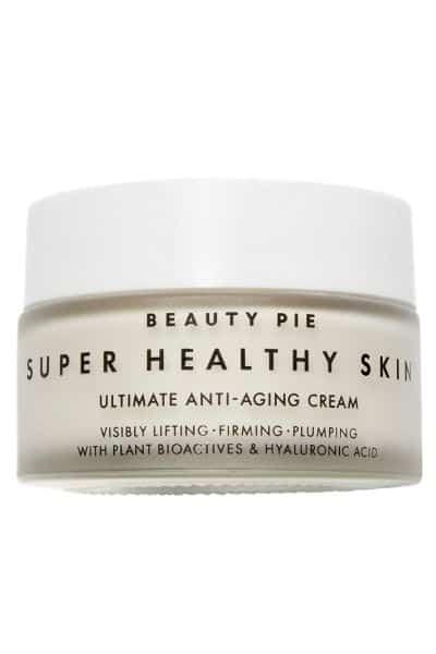 Super Healthy Skin Moisturiser