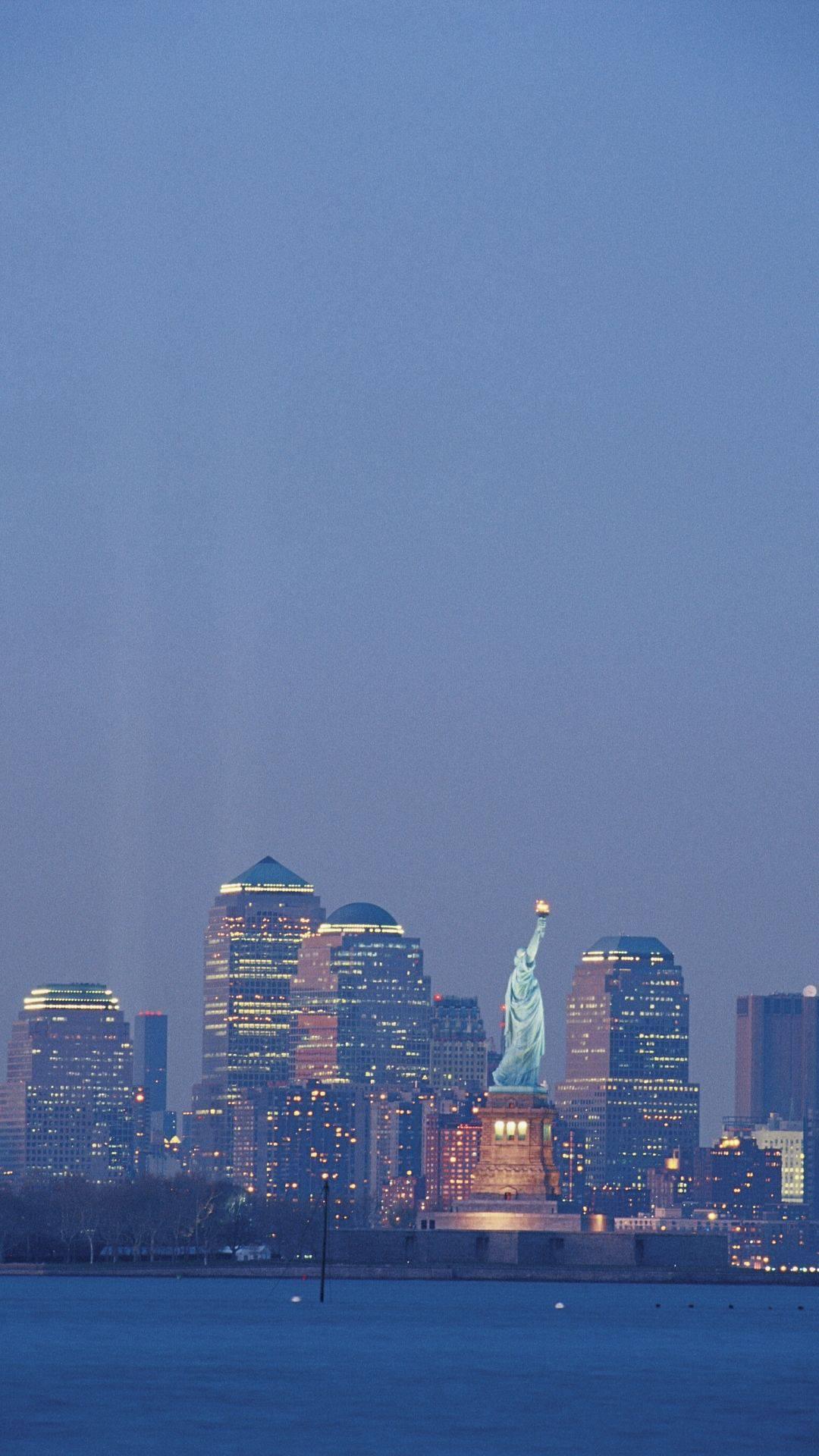 new york skyline wallpaper - Brooklyn Bridge wallpaper