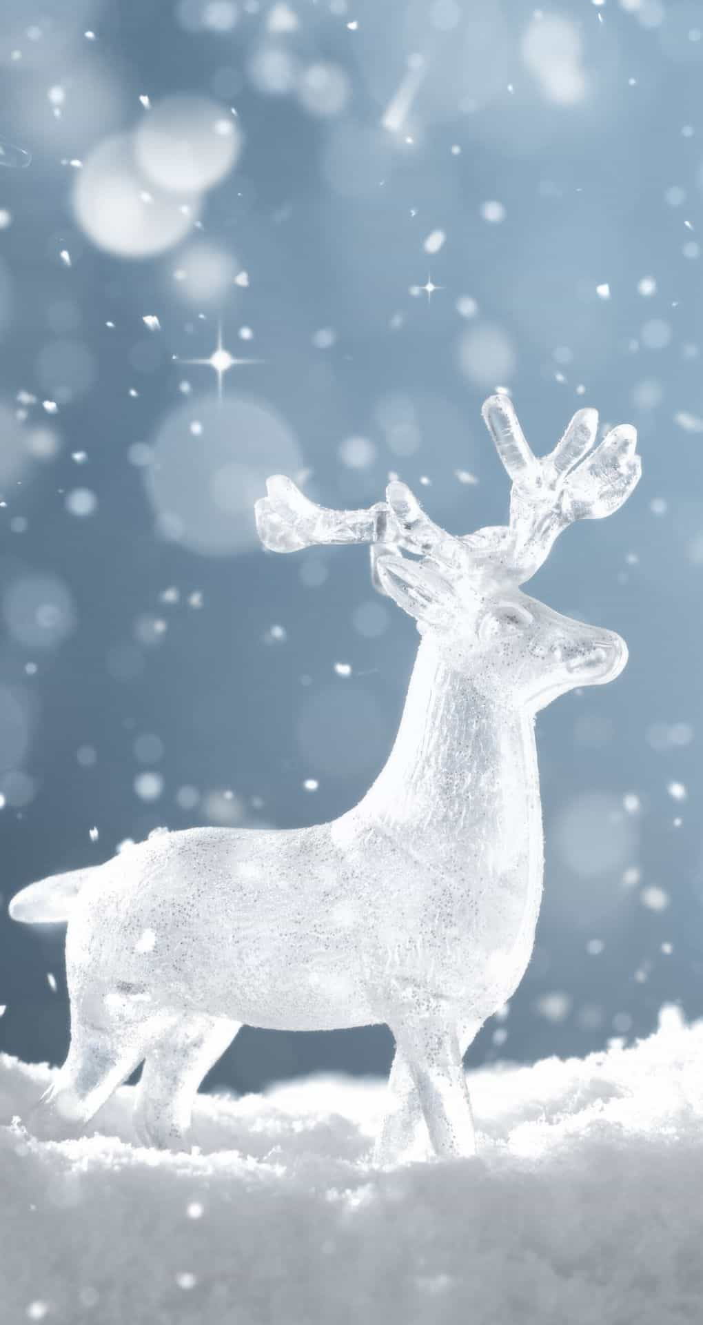 Christmas Wallpaper for iPhone | FREE