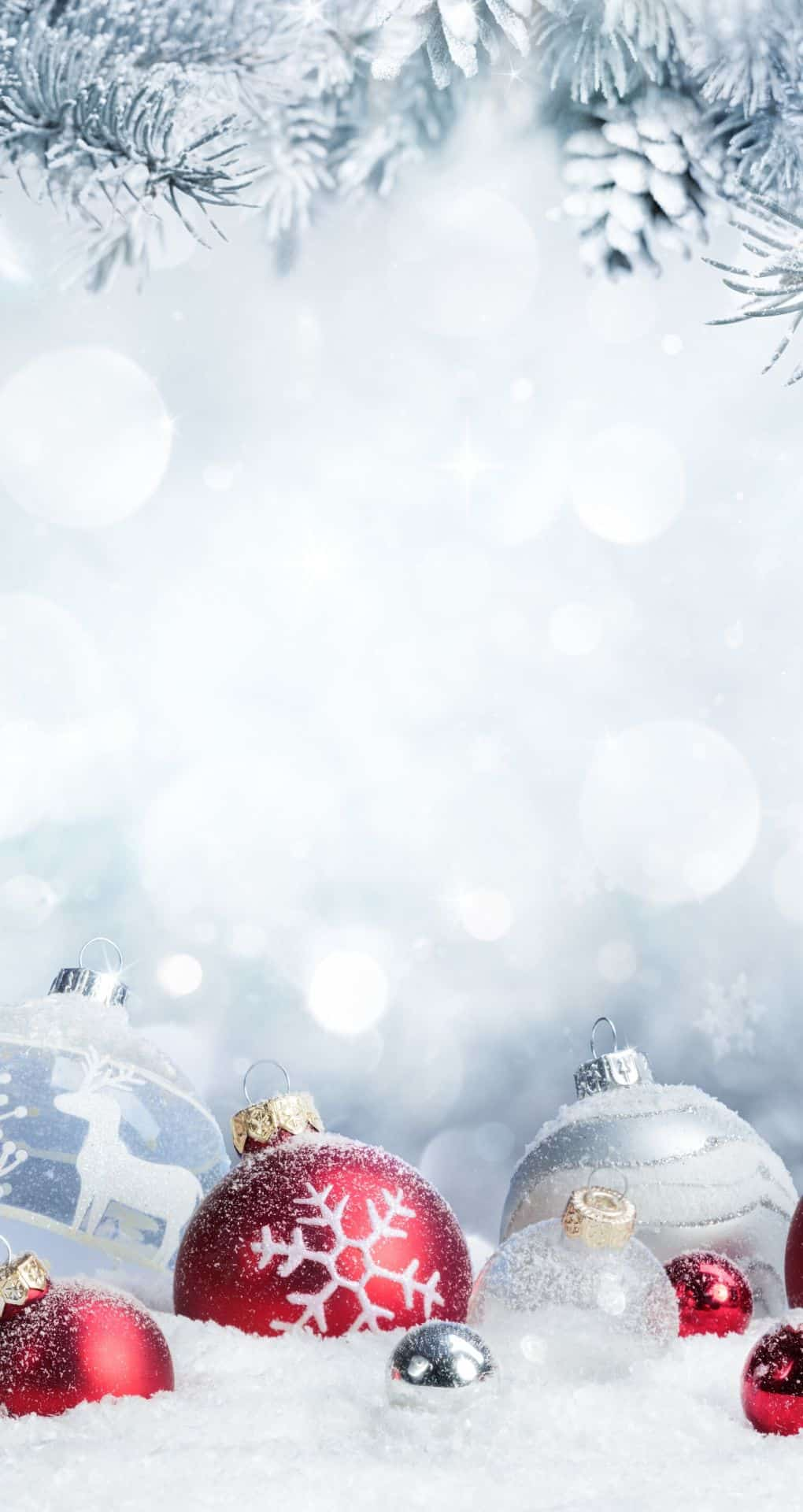 Christmas Wallpaper For Iphone Free Iphone Wallpapers