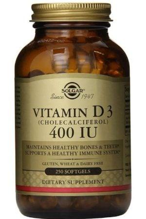 Vitamin D 3