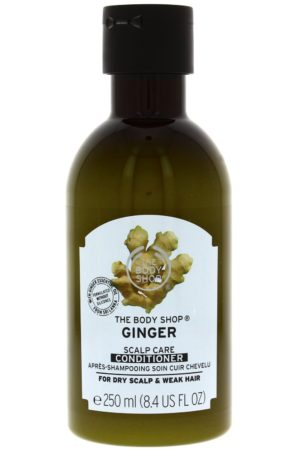 Ginger conditioner