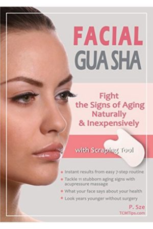 Facial Gua Sha – Fight the signs of aging naturally & inexpensively