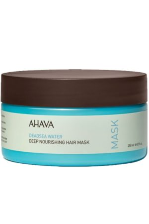 AHAVA hair mask