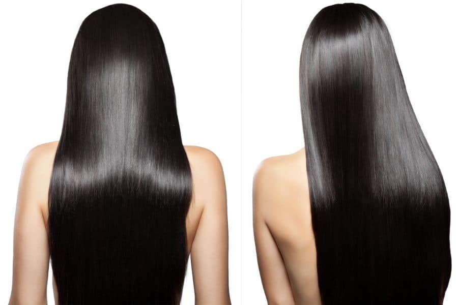 Korean Hair Serum, Etude House Silk Scarf