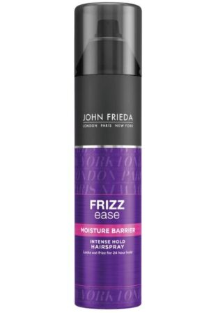 John Frieda Frizz Ease Moisture Barrier Intense Hold Hairspray for Frizzy