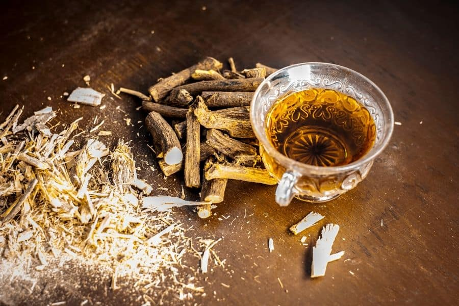 how to use licorice root for skin