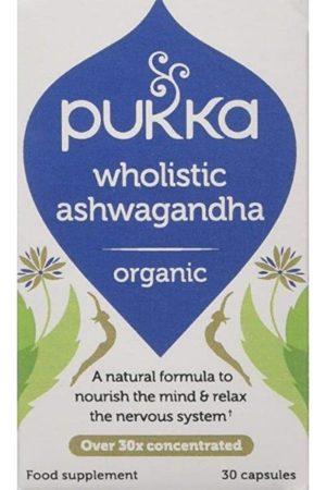 Pukka Ashwaganda