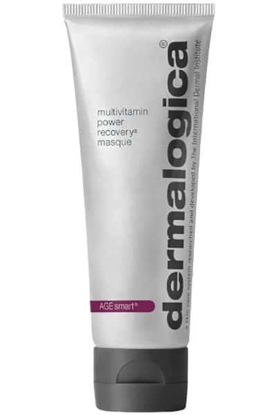 dermalogica multivitamin power recovery masque, dermalogica face mask