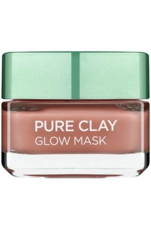 L'Oreal Paris Pure Clay Glow Face Mask