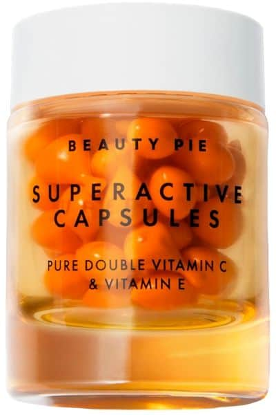 Best Beauty Pie Products - Vitamin C