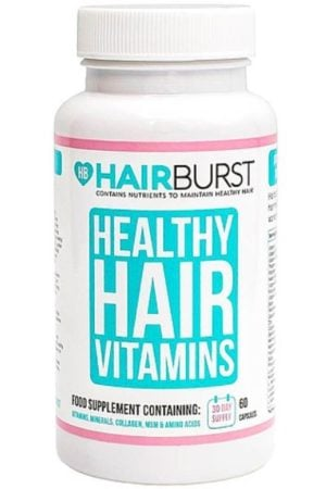 best hair growth tablets and excellent for a hair thinning treatment