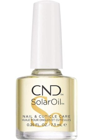 Creative Nail Design Solar Oil Nail and Cuticle Conditioner