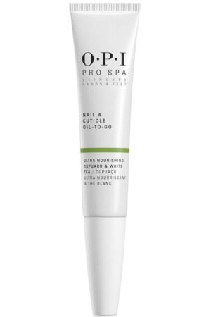 OPI ProSpa Nail and Cuticle Oil To-Go