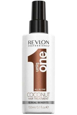 Revlon UniqONE Professional Hair Treatment – Coconut