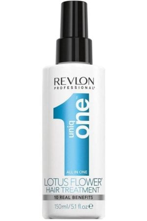 Revlon UniqONE Professional Hair Treatment – Lotus Flower
