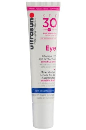 eye cream with spf uk