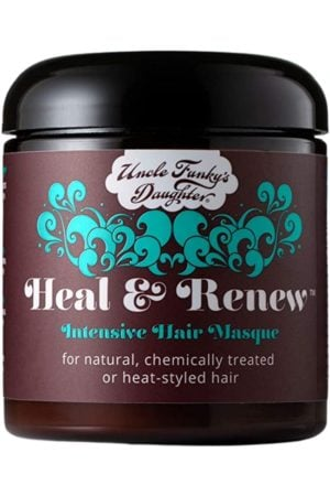 best leave in conditioner for natural hair for african american