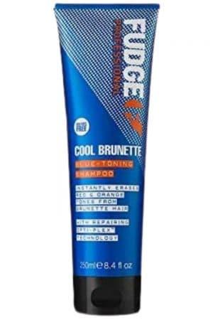 best toner to take out brassy orange,  best blue shampoo for brassy hair, best blue shampoo for brunettes