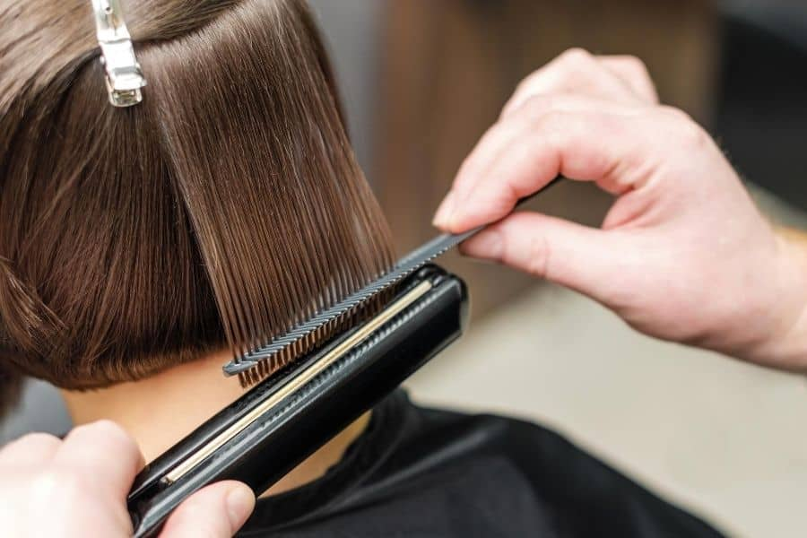 Best Straighteners For Short Hair In The Uk Travel Hair Straighteners