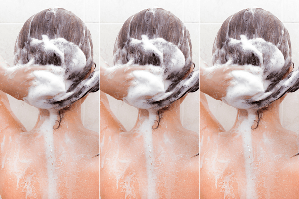 vegan shampoo tesco