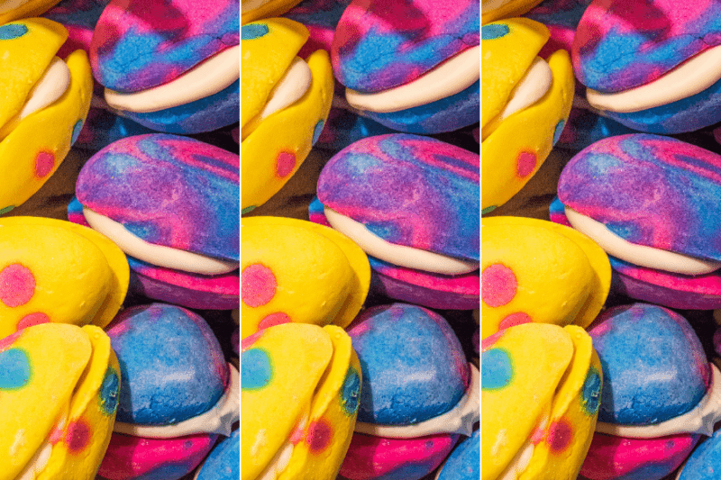 How to make Bath Bombs for Kids