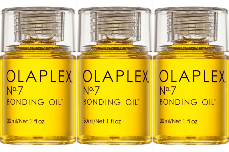 Olaplex Bonding Oil Review UK