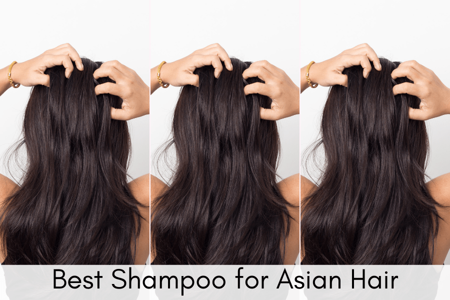 best shampoo for asian hair