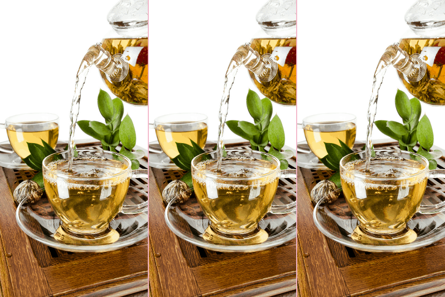 Bamboo Tea for Hair Growth: Discover the Amazing Benefits of Silica!