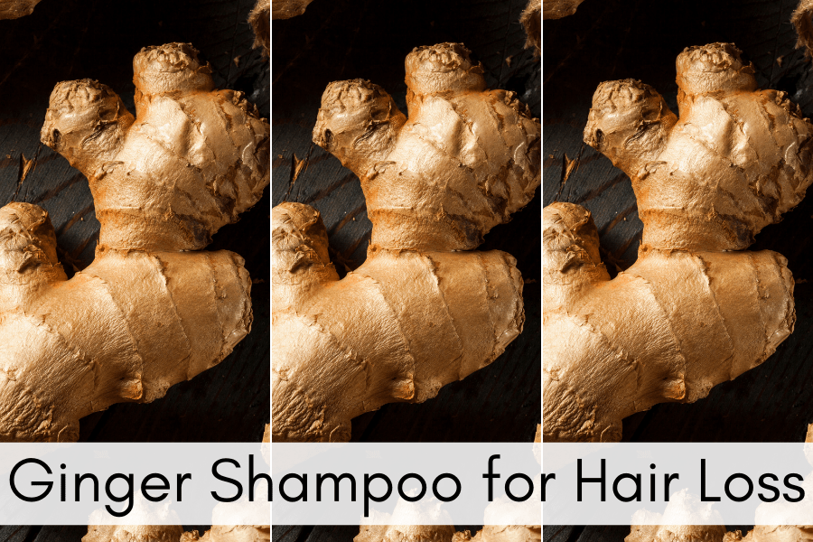 best ginger shampoo for hair loss, where can I get ginger shampoo for hair loss
