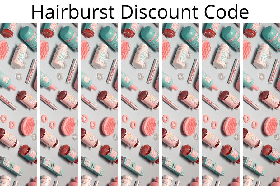 Hairburst discount code, United Kingdom, Hairburst coupons, Hairburst coupon code, Hairburst products