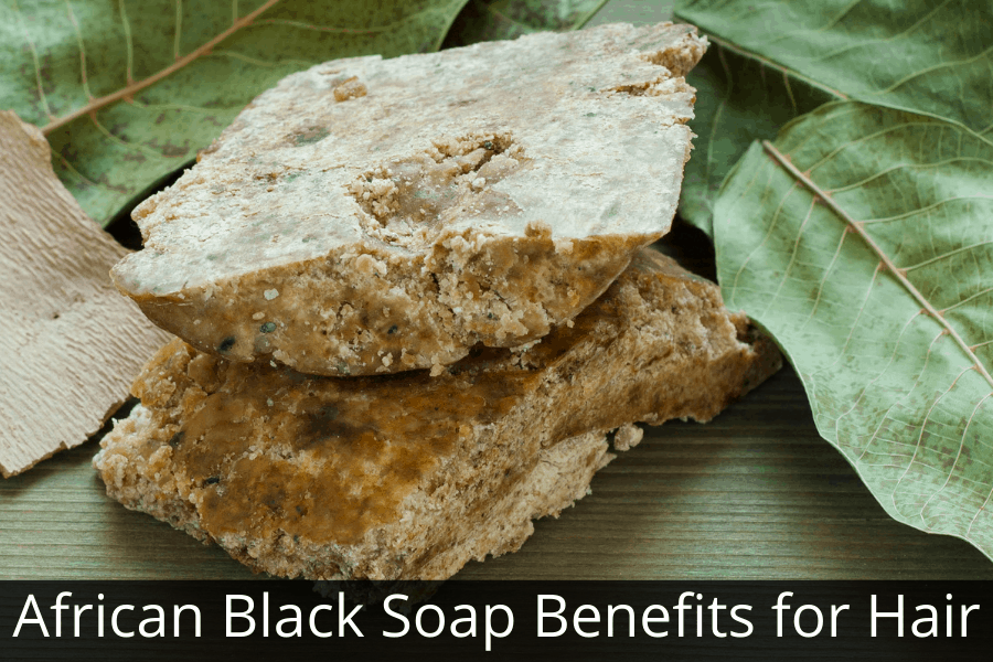 african black soap benefits for hair