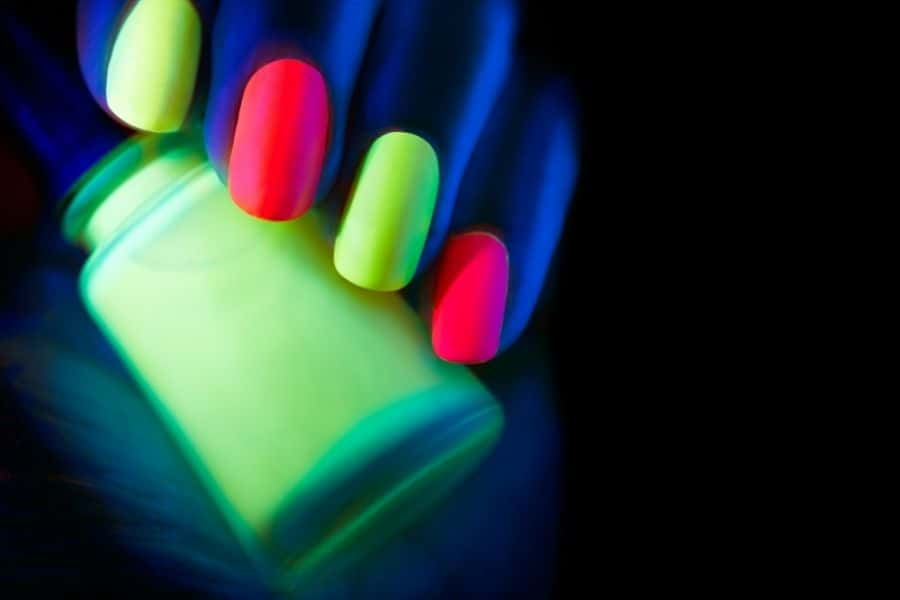 Glow in the Dark Nail Polish: 13 Best Polishes & Nail Art for 2021