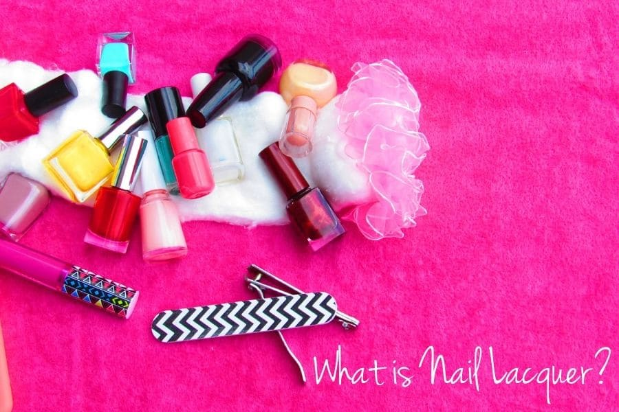 What is Nail Lacquer and How is it Different from Nail Polish?